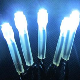 LEDストリングライト 白色 昼光色
