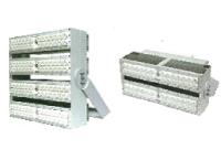 高輝度LED投光器型